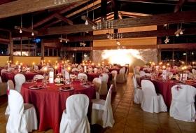 sala ristorante interna