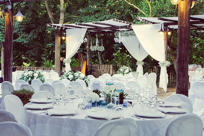 sala esterma nozze bonqueting